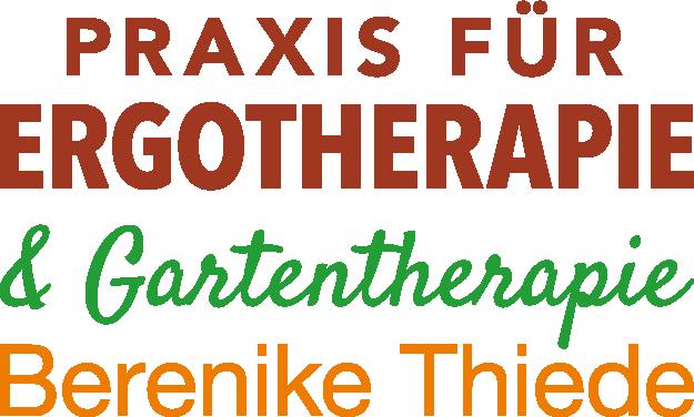 Ergotherapiepraxis Berenike Thiede